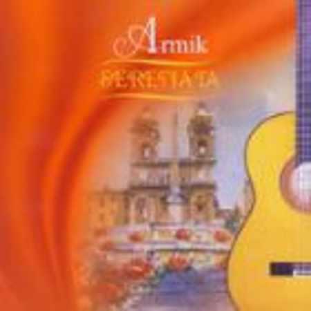 دانلود اهنگ آرمیک Serenata