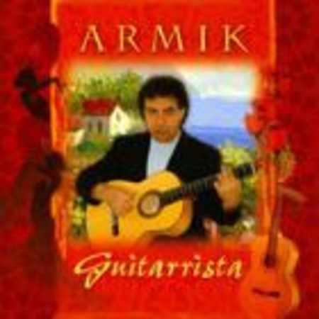 دانلود اهنگ آرمیک Fantasia de Guitarra