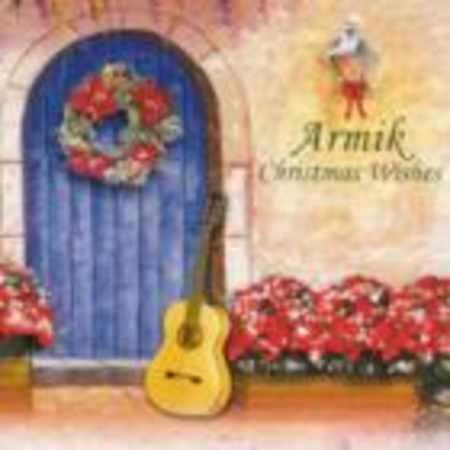 دانلود اهنگ آرمیک Hark, The herald angles sing
