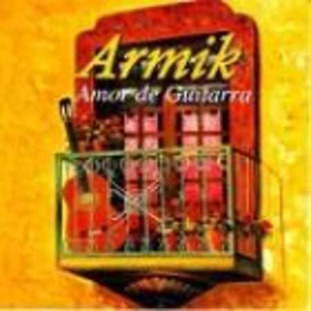 دانلود اهنگ آرمیک Amor De Guitarra