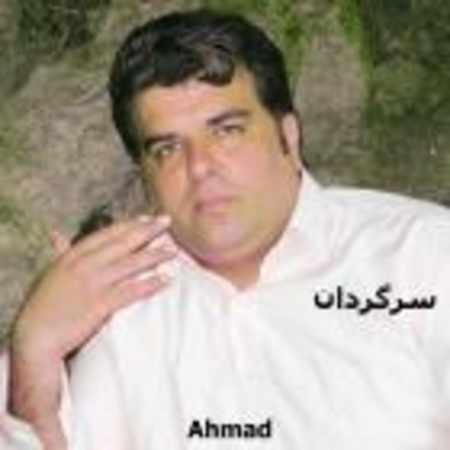دانلود اهنگ احمد شکوری سرگردان