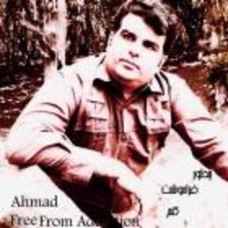 دانلود اهنگ احمد شکوری چطور فراموشت کنم