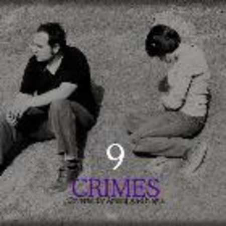 دانلود اهنگ امانج ازرمی 9 crimes ft Najva