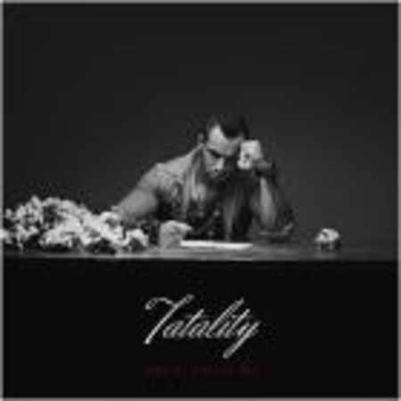 دانلود آلبوم Tatality از امیر تتلو