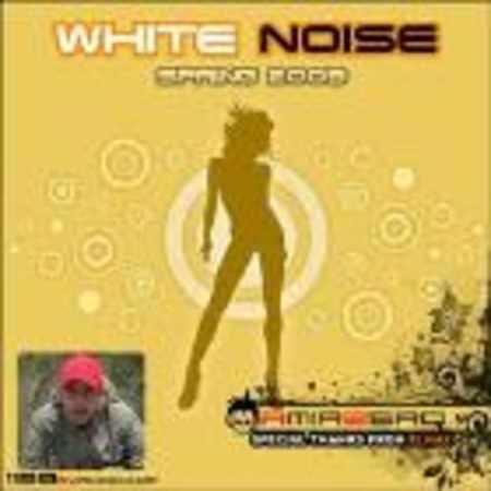 دانلود آلبوم White Noise از امیر زیرو