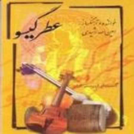 دانلود آلبوم عطر گیسو از امین الله رشیدی