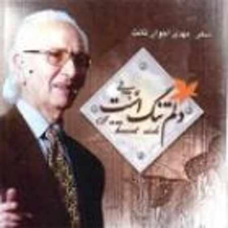 دانلود آلبوم دلم تنگ است از امین الله رشیدی