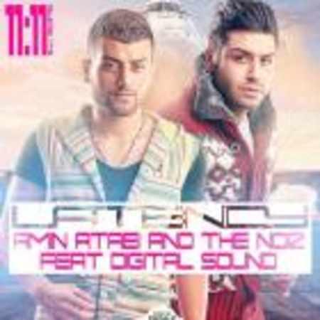 دانلود اهنگ امین عطایی Latency Ft Noiz & Digital Sound