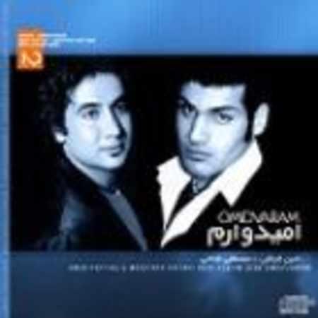 دانلود آلبوم امیدوارم از امین فیاض