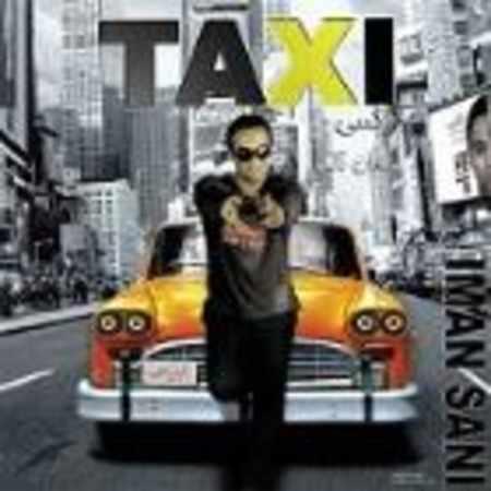 دانلود آلبوم تاکسی از ایمان ثانی