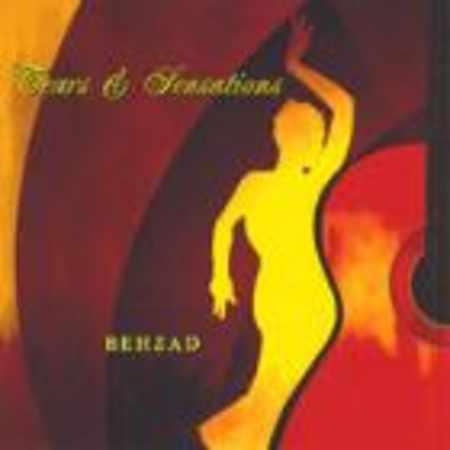 دانلود آلبوم Tears & Sensations از بهزاد آقابیگی