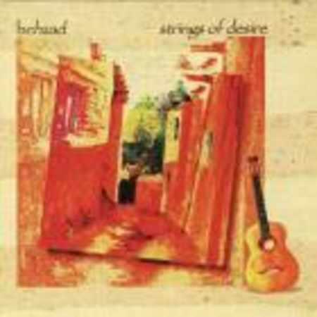 دانلود آلبوم Strings Of Desire از بهزاد آقابیگی
