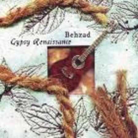 دانلود آلبوم Gypsy Renaissance از بهزاد آقابیگی