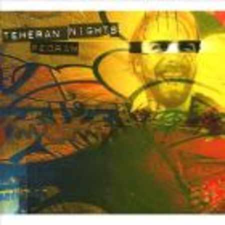 دانلود آلبوم شب های تهران از پدرام درخشانی
