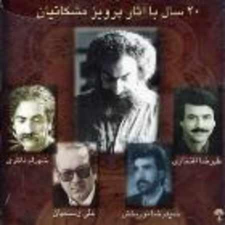 دانلود اهنگ پرویز مشکاتیان تصنیف پروانه با صدای علیرضا افتخاری