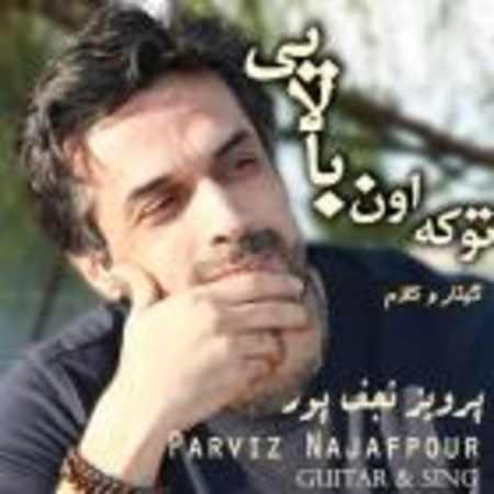دانلود آلبوم تو که اون بالایی از پرویز نجف پور