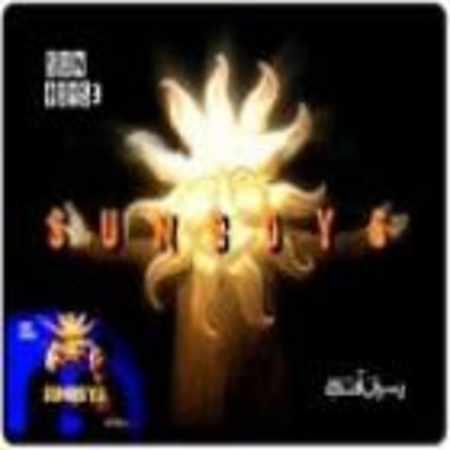دانلود آلبوم پسران آفتاب 3 از پسران آفتاب
