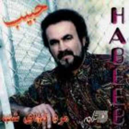 دانلود آلبوم مرد تنهای شب از حبیب