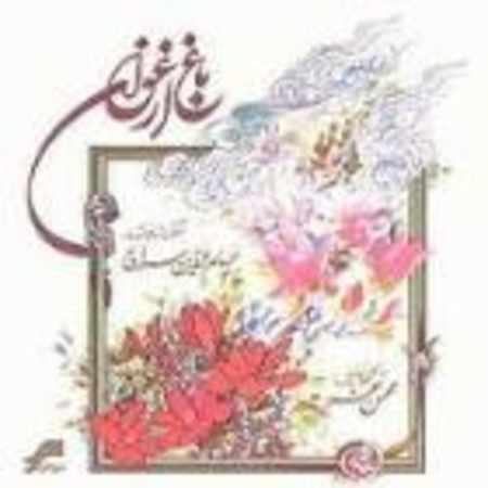 دانلود آلبوم باغ ارغوان از حسام الدین سراج