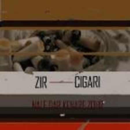 دانلود اهنگ زیر سیگاری روزای آخر