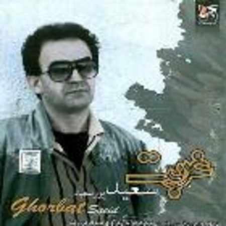 دانلود آلبوم غربت از سعید پورسعید