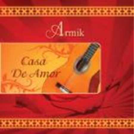 دانلود آلبوم Casa De Amor از آرمیک