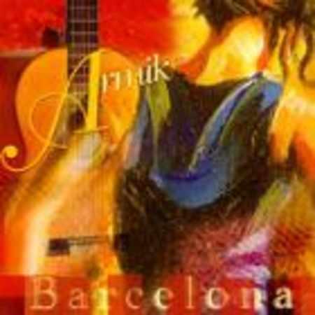 دانلود آلبوم Barcelona از آرمیک