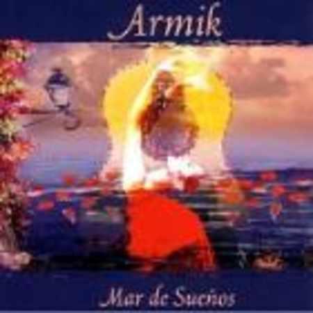 دانلود آلبوم Mar de Sueños از آرمیک
