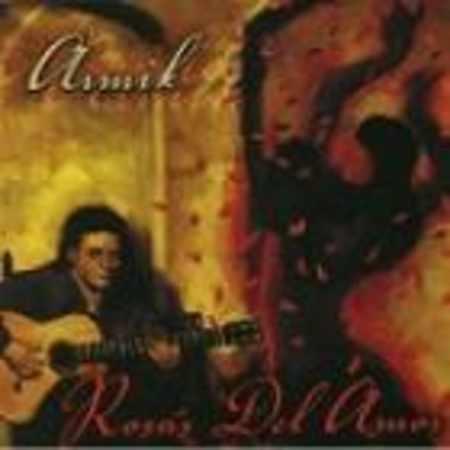 دانلود آلبوم Rosas Del Amor از آرمیک