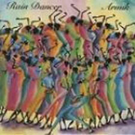 دانلود آلبوم Rain Dancer از آرمیک