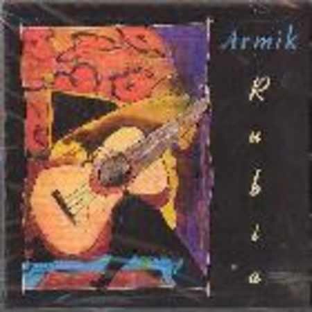 دانلود آلبوم Rubia از آرمیک
