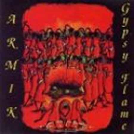 دانلود آلبوم Gypsy Flame از آرمیک