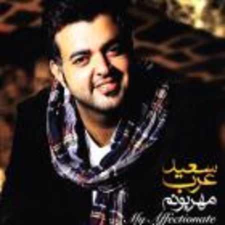 دانلود آلبوم مهربونم از سعید عرب