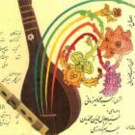 دانلود آلبوم وصال یار از سید جلال الدین محمدیان