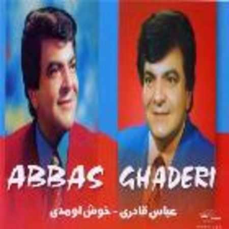 دانلود آلبوم خوش آمدی از عباس قادری