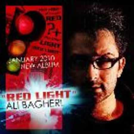 دانلود آلبوم چراغ قرمز از علی باقری