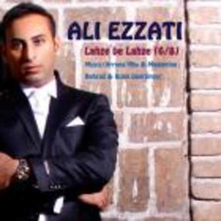 دانلود اهنگ علی عزتی لحظه به لحظه