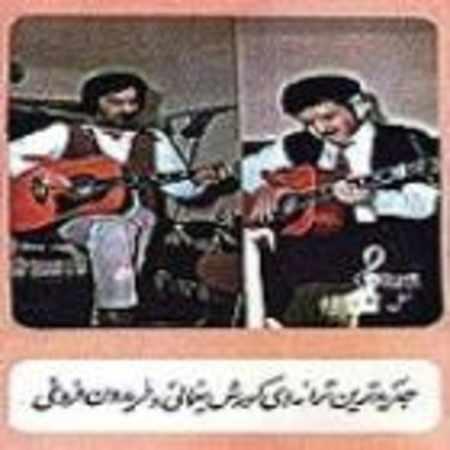دانلود آلبوم سل ۲ از فریدون فروغی