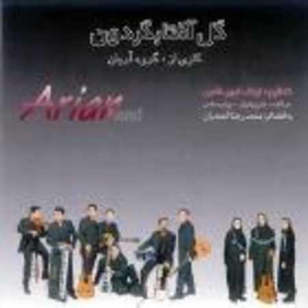 دانلود آلبوم گل آفتابگردون از گروه آریان