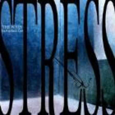 دانلود آلبوم استرس از گروه ویز