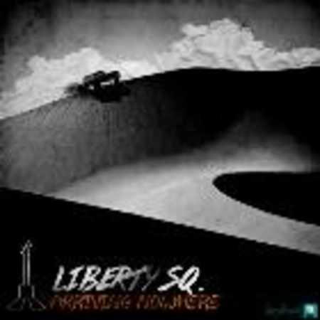 دانلود آلبوم رسیدن به هیچ کجا از لیبرتی اسکور