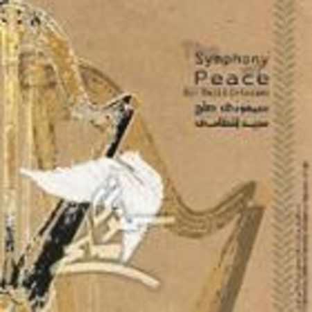 دانلود آلبوم سمفونی صلح از مجید انتظامی