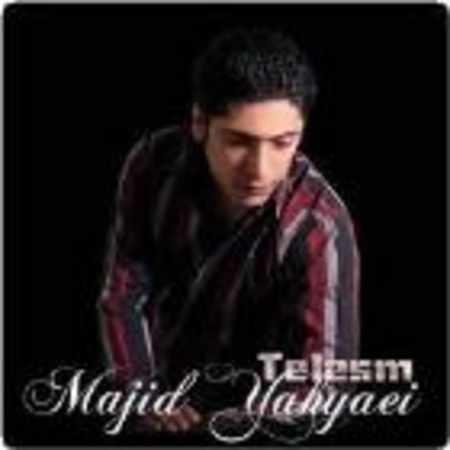 دانلود آلبوم طلسم از مجید یحیایی
