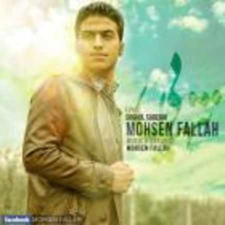 دانلود اهنگ محسن فلاح تنهایی
