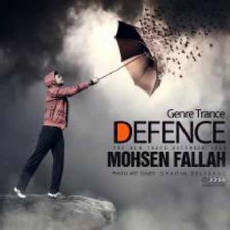 دانلود اهنگ محسن فلاح Defence