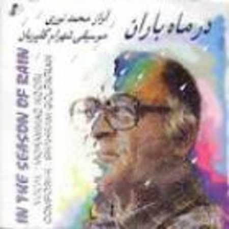 دانلود آلبوم در ماه باران از محمد نوری