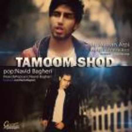 دانلود آلبوم تک اهنگ ها از نوید باقری