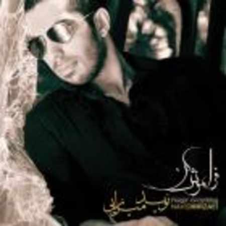 دانلود آلبوم فراموش کن از نوید میرزایی