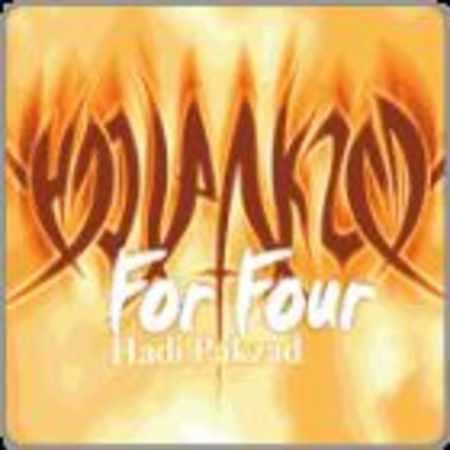 دانلود آلبوم For Four از هادی پاکزاد