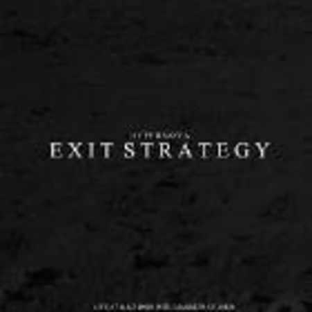 دانلود آلبوم Exit Strategy EP از هایپر نوا
